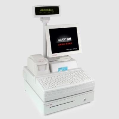 吉成GS-4000 POS收款机